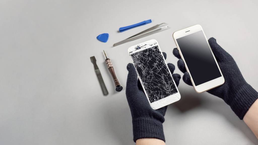 apple iphone réparation